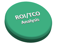 ROI/TCO Analysis